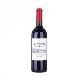 洛神山莊梅洛干紅葡萄酒