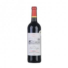 法国高拉迪格酒庄红葡萄酒750ml