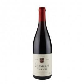 法国勃艮第黑品诺干红葡萄酒 750ml