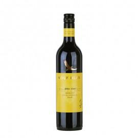禾富酒园南澳黄牌梅洛干红葡萄酒750ml