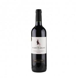 法國歌德-普萊薩斯莊園干紅葡萄酒