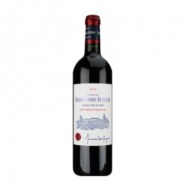 德斯巴涅酒莊紅葡萄酒750ml