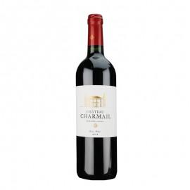 夏邁城堡紅葡萄酒750ml