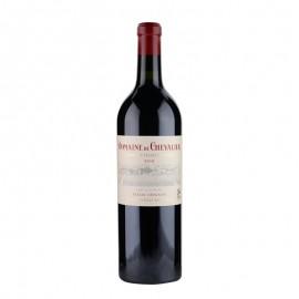 法國騎士酒莊紅葡萄酒 2010