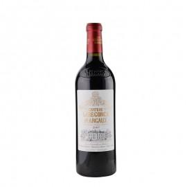 拉貝高爾斯堡紅葡萄酒2007
