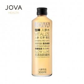 JOVA Health VITALIZE Tonic