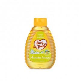 蜜月 方便瓶幽香槐花蜂蜜