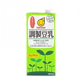 丸三牌調制豆乳飲料(1L)