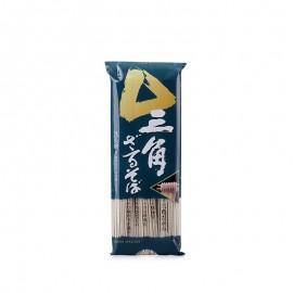 户田久 三角筛冷荞麦面(生干面制品)300g