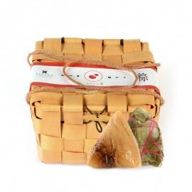 Fields猪油豆沙粽子礼盒