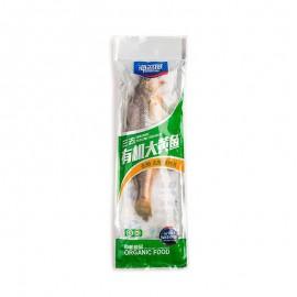 海明威 三去有机大黄鱼