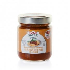 萨克拉经典博洛尼亚肉酱