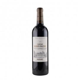 碧加侯爵酒莊紅葡萄酒2012