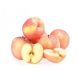 甘肃 静宁富士苹果