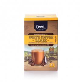 猫头鹰牌二合一白咖啡(原味)(固体饮料)
