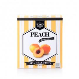 旅行者6号桃子味水果干
