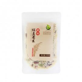 禾煜红豆薏米粥料