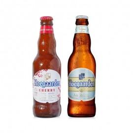 福佳啤酒组合(买樱之春季节限定版赠白啤)