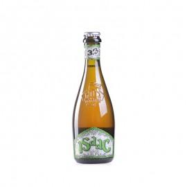 意大利柏拉丁艾萨克啤酒330ML
