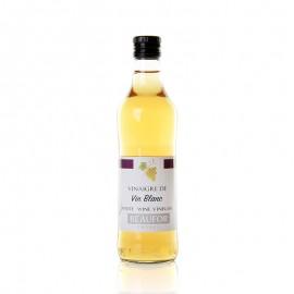 蒲福牌 白葡萄酒醋 (釀造食醋)500ml