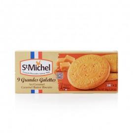 圣米希尔焦糖味黄油曲奇饼干150克