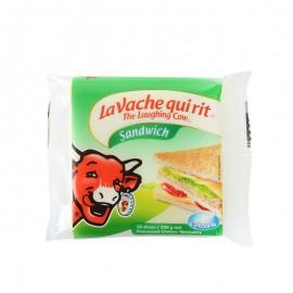 樂芝牛 三明治原味切片奶酪