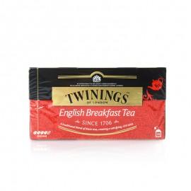 川寧 英式早餐紅茶2 g*25