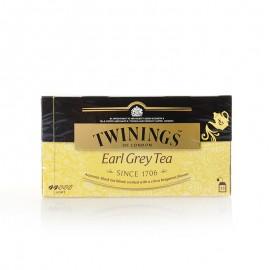 川寧 豪門伯爵紅茶(調味茶) 2 g*25