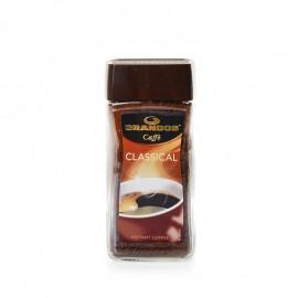 格蘭特 經典咖啡(速溶)100g