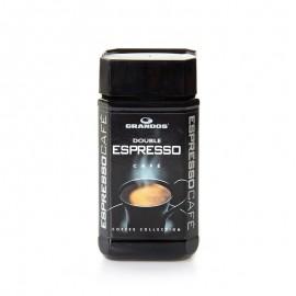 格兰特双倍特浓咖啡(速溶咖啡)