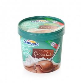 葛兰纳诺 巧克力口味冰淇淋 400G