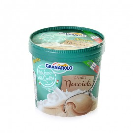 葛兰纳诺 榛子口味冰淇淋 400G