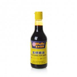 冠珍醬園 金標醬油調味汁 300ml