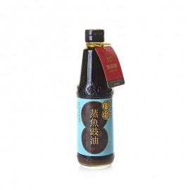 八珍蒸鱼豉油300mL