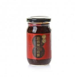 八珍蒜蓉辣豆豉酱240 g
