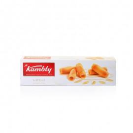 金宝丽瑞士卷卷酥饼干100克