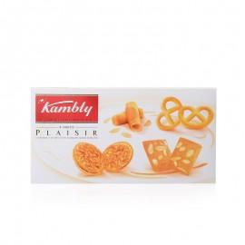 金宝丽混合装饼干100克
