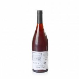 法国高宝德庄园黑品诺红葡萄酒750ml