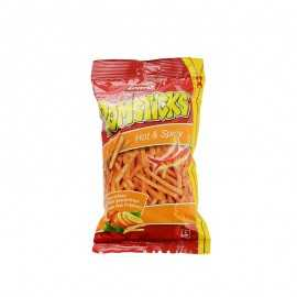 LORENZ Hot & Spicy Pomsticks