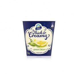 澳田檸檬味發酵乳 150 g