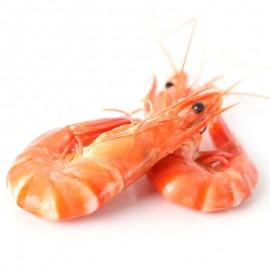 拓食 熟冻黑虎虾