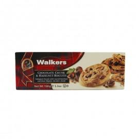 沃爾克斯榛子巧克力顆粒餅干
