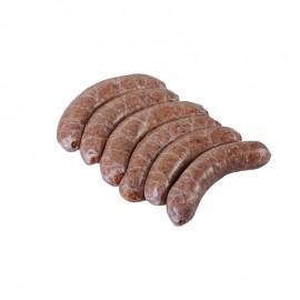 艾狄士 澳洲薄荷迷迭香粗羊肉腸