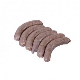 艾狄士 意式粗豬肉腸