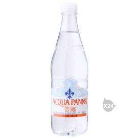 普娜 天然矿泉水(500ml*24)