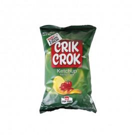 可瑞克番茄风味薯片(袋装)