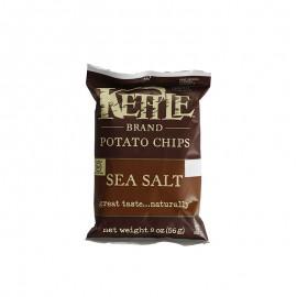 Kettle 薯片(海盐)