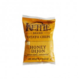 Kettle 薯片(蜂蜜黄芥末)