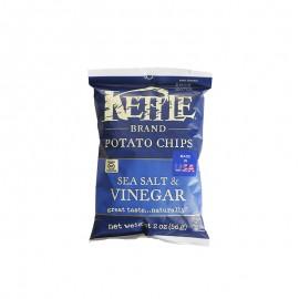 Kettle 薯片(海盐香醋)