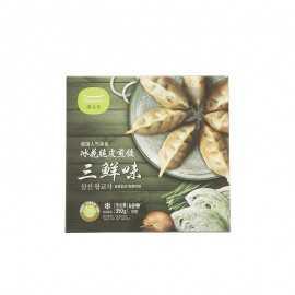 圃美多冰花脆皮煎饺(三鲜味)